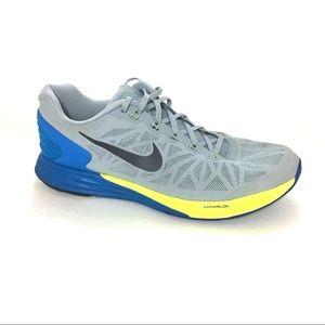 Nike LunarGlide 6 men's running shoe size 11